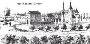 KASTEEL GHOOR 3